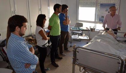 El Hospital de Valme acoge el VIII Curso de Manejo de la Fibrilación Auricular en Urgencias
