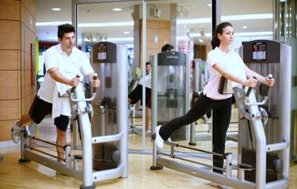 Los gimnasios proponen a Sanidad crear un sello de 'instalaciones saludables'