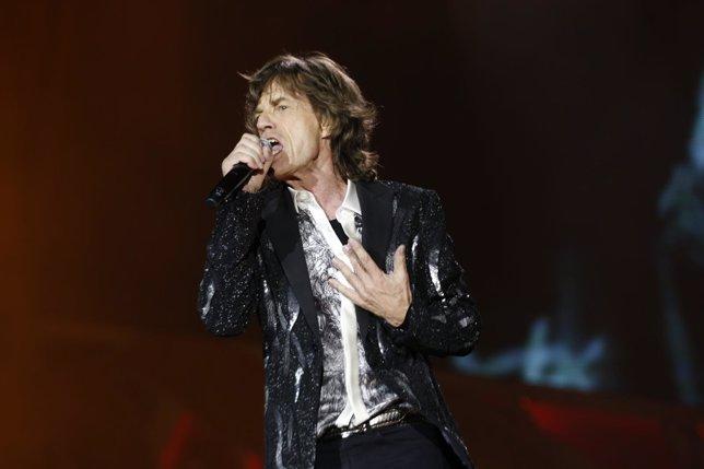 Mick Jagger,  Rolling Stones