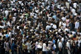 La población urbana aumentará en 2.500 millones de personas para 2045