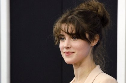 Constantine pierde a Lucy Griffiths