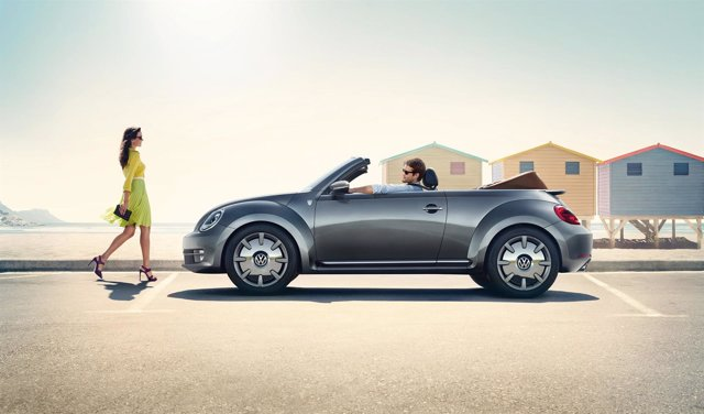 Beetle Cabrio Karmann