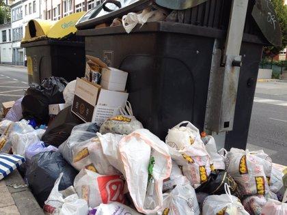 Defensor del Paciente pide la intervención de Fiscalía en el conflicto de la basura en Lugo