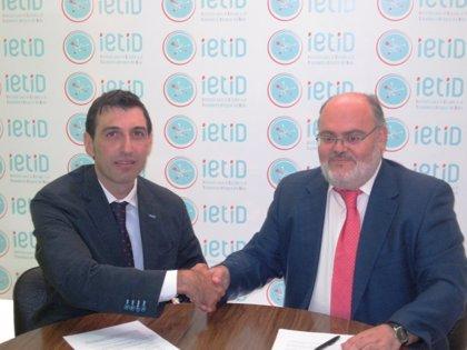 IETID y Grünenthal Pharma firman un acuerdo para el desarrollo de la plataforma 'Conoce tu dolor'