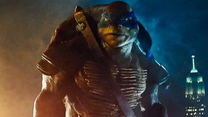Cuatro nuevos posters en movimiento de Ninja Turtles