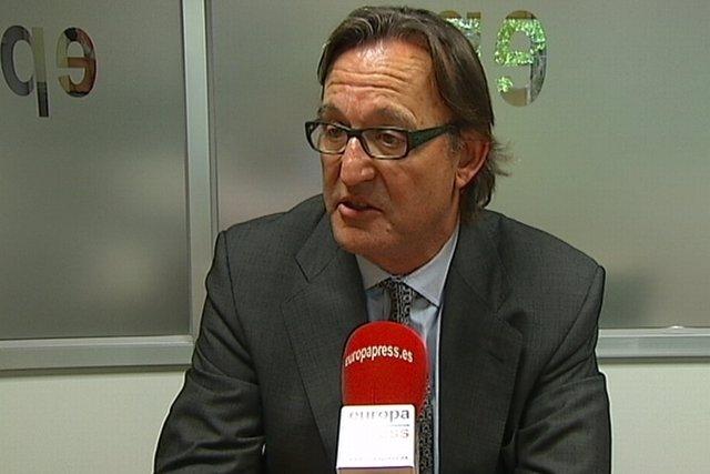 Josep M. Vila d'Abadal