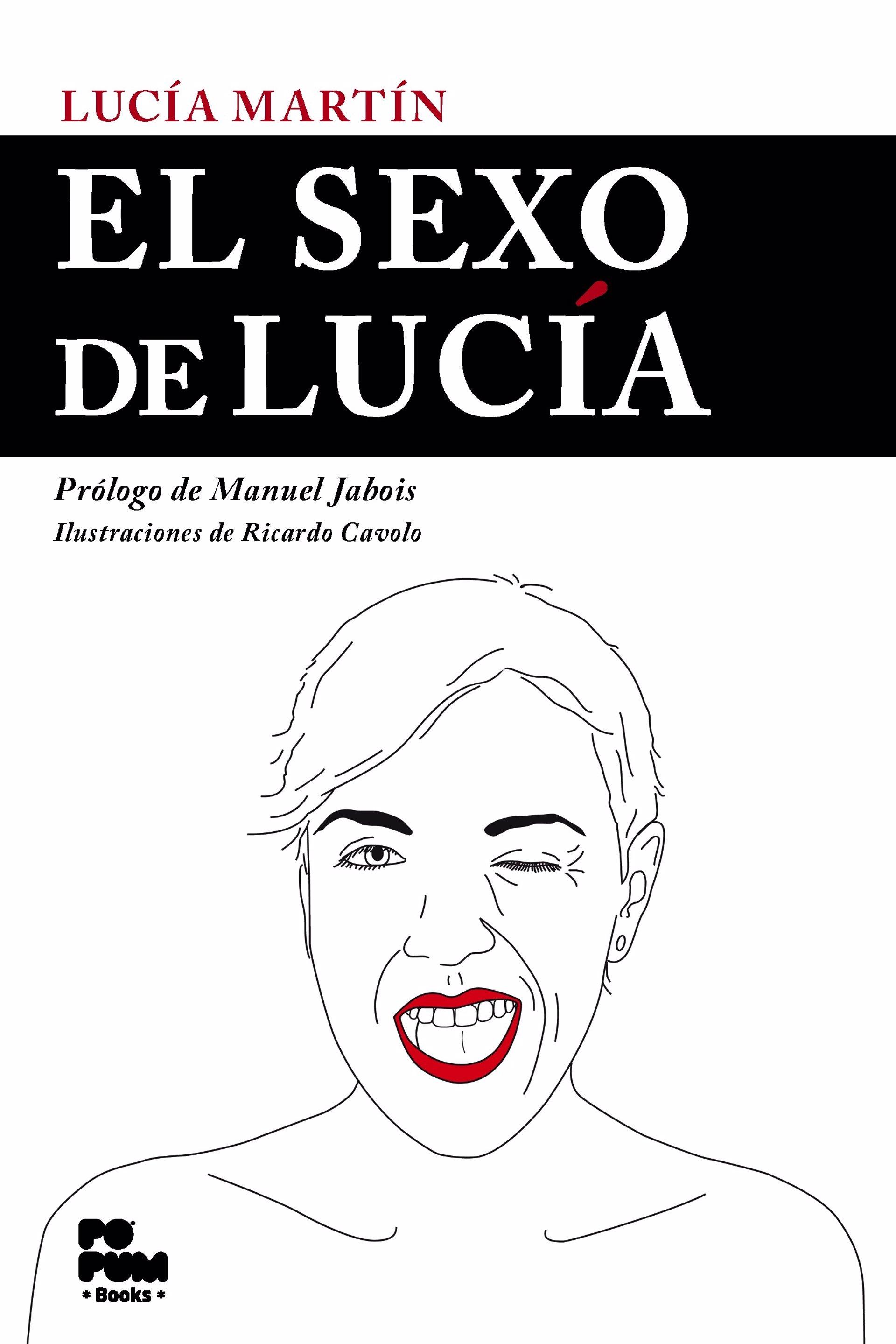 Lucía Martín Desnuda Arquetipos Sexuales En Un Libro De Relatos Y Describe Qué Quieren Las Mujeres
