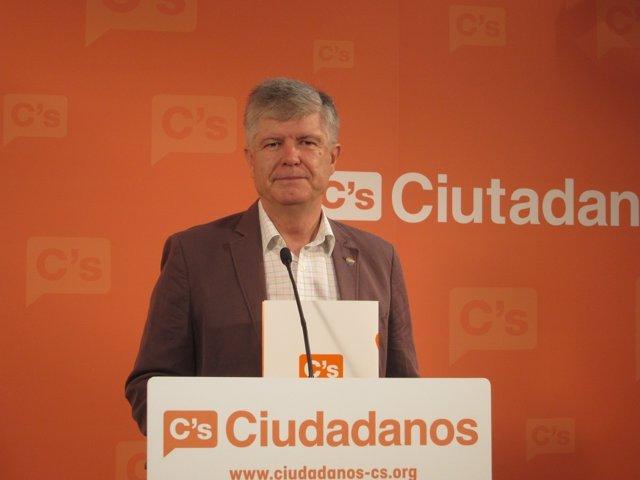 Matías Alonso (C's)