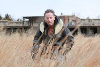 Bruce Springsteen debuta como director de cortometrajes