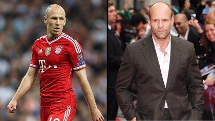 Si el Mundial fuera una película: parecidos entre actores y futbolistas