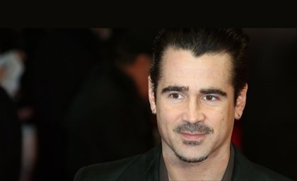 Colin Farrell en negociaciones para protagonizar True Detective