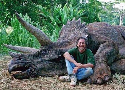Una imagen de Steven Spielberg deja en ridículo a miles de personas