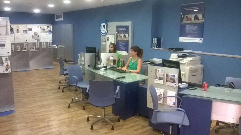 Endesa cuenta con una nueva oficina comercial for Oficina endesa algeciras