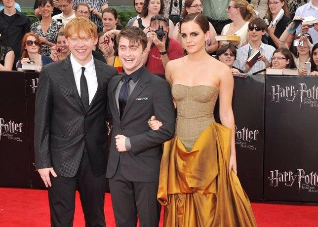 Daniel Radcliffe no quiere volver a participar en Harry Potter