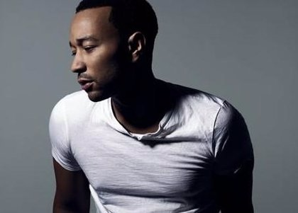 John Legend estrena videoclip para su nuevo single