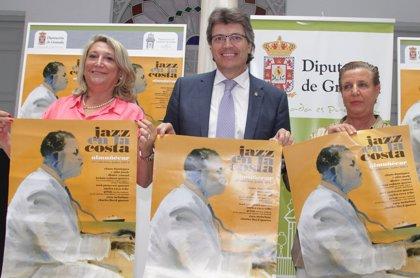 El Festival Internacional de 'Jazz en la Costa' de Almuñécar llega a su XXVII edición