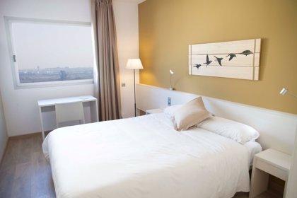 Sidorme Hoteles prevé estrenar 14 hoteles en 2016 tras un crecimiento del 40% este año