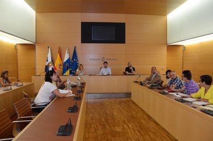 Cabildo de Tenerife lleva una propuesta al Parlamento para ordenar los barrancos de Güímar