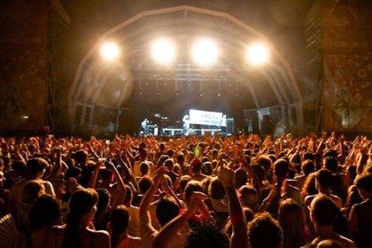 El turismo de grandes festivales arranca con las expectativa de superar los 5.000 empleos