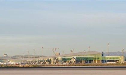 El Gobierno confía en que el nuevo helipuerto de El Prat pueda empezar a funcionar antes del próximo verano