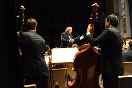 'Pedro y el lobo', de Prokofiev, en el Encuentro de Música y Academia