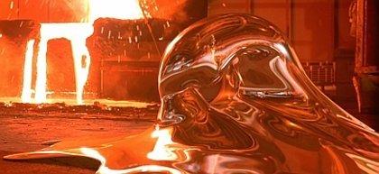 Nuevo material permitirá robots blandos como el 'malo' de Terminator 2
