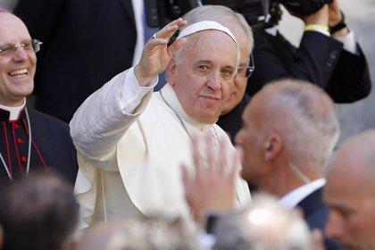 El Papa Francisco no vio la final del Mundial de Fútbol