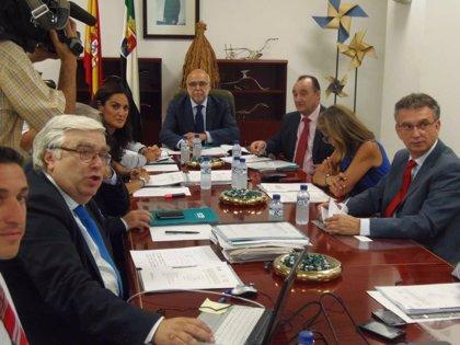 Extremadura trabaja para contar con 1,2 millones de euros del BEI para proyectos de ahorro y eficiencia energética