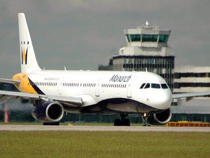 Avolon compra trece aviones a Boeing por 1.664 millones