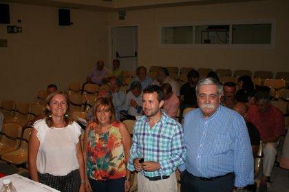 La Junta aporta 655.000 euros para la generación de más de 8.000 jornales en el Parque de Despeñaperros en 2013