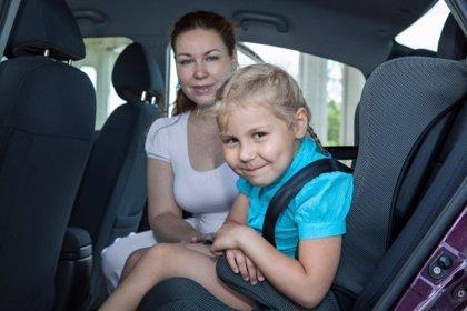 Viaja con los sistemas de retención infantil