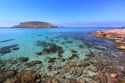3 calas imprescindibles en Ibiza para ir con niños