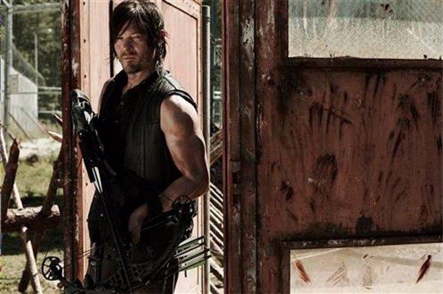 Cinco pistas sobre la quinta temporada de THe Walking Dead