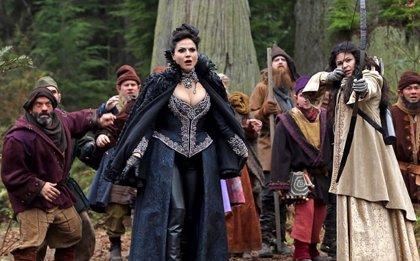 ABC anuncia el regreso de Once Upon A Time, Scandal... y el resto de sus series