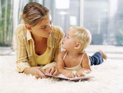 Prepara a tu bebé para aprender a hablar