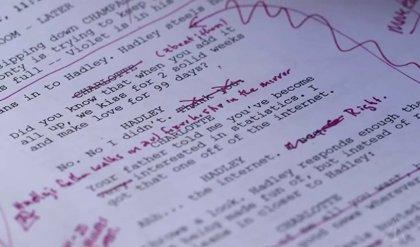 VÍDEO: Cómo hacer un guión, con el oscarizado Dustin Lance Black