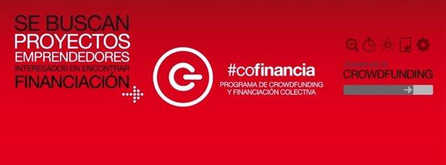 Cofinancia