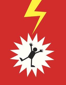 Dolor neuropático, la sensación es de descarga eléctrica