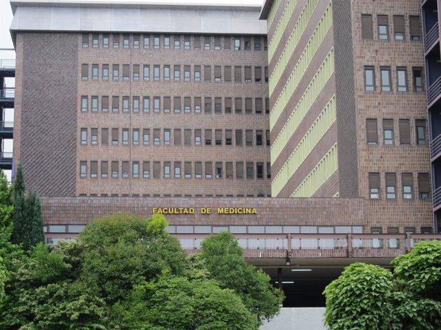 Facultad De Medicina De Oviedo
