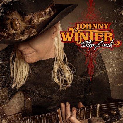 Fallece Johnny Winter a los 70 años