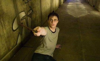 'Everything Wrong With', Harry Potter y la Orden del Fénix