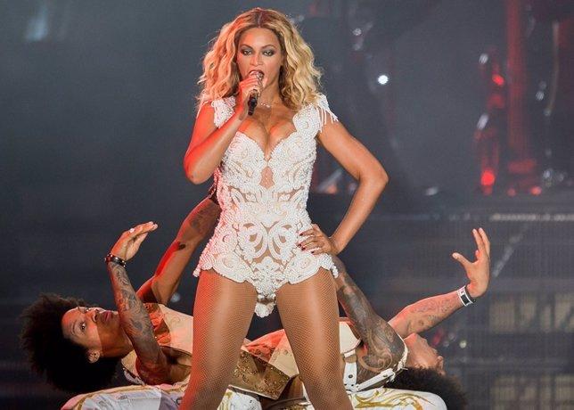 Beyonce protagonista del último video viral
