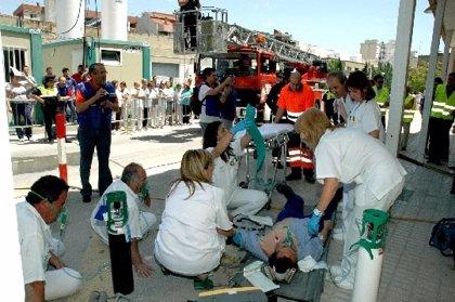 El Complejo Hospitalario implanta un nuevo sistema de gestión para controlar más los riesgos laborales