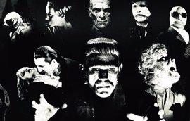Universal prepara una película con todos sus clásicos monstruos