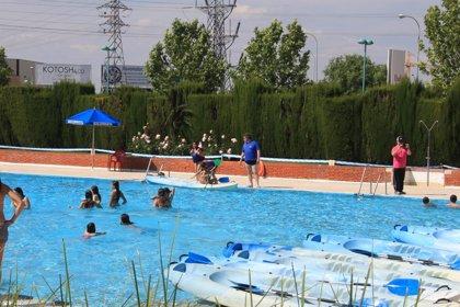 Los niños pueden ahogarse en menos de tres minutos en las piscinas sin que sus padres se percaten