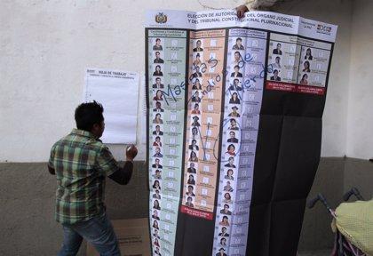 Morales afirma que se garantizará que la oposición pueda llevar a cabo su campaña electoral en toda Bolivia