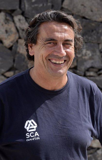 """Antonio Zoido: """"Hemos creado una tripulación muy buena"""""""