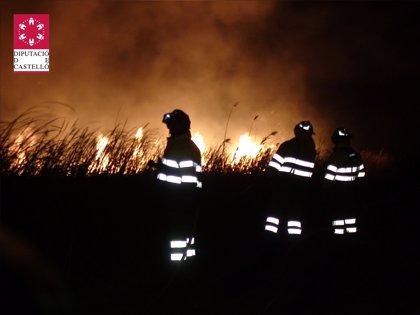 Gobernación decreta la preemergencia nivel 3 por riesgo extremo de incendios forestales en la Comunitat