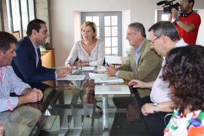 Jabugo (Huelva) espera poder dar más pasos para que su jamón sea considerado Patrimonio Inmaterial de la Unesco