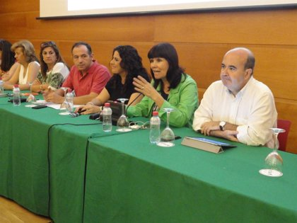 PSOE aprueba por unanimidad la lista de 33 delegados que representarán a la provincia en Congreso Federal